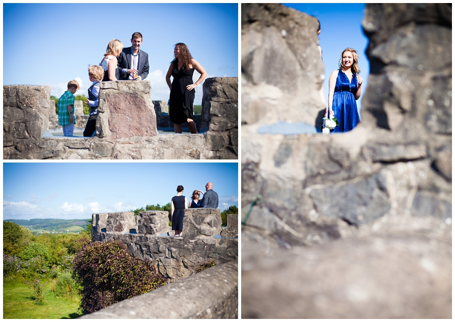Documentary-Wedding-Photography-Clevedon-Walton-Castle