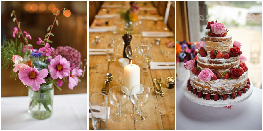 River Cottage Wedding Photography chefs
