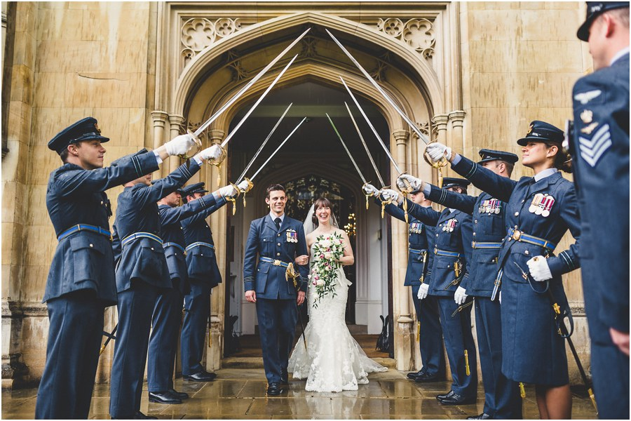 wedding photos anstey hall