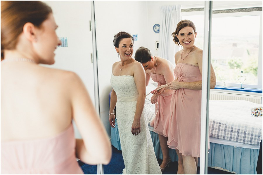 clevedon documentary wedding photographer