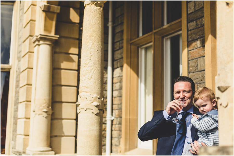 clevedon hall wedding photography
