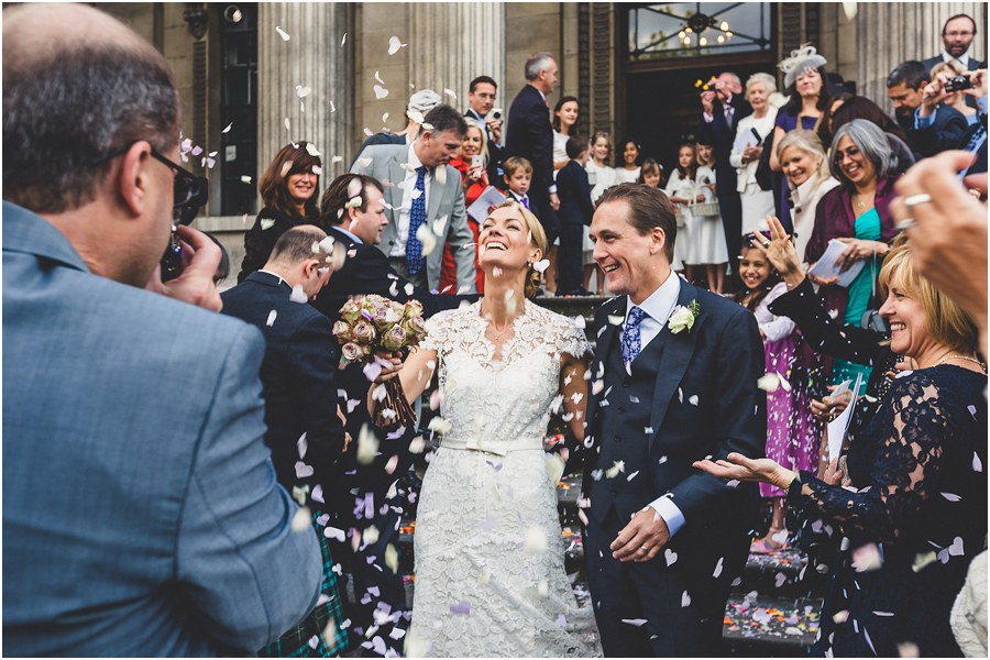 weddings at home house london