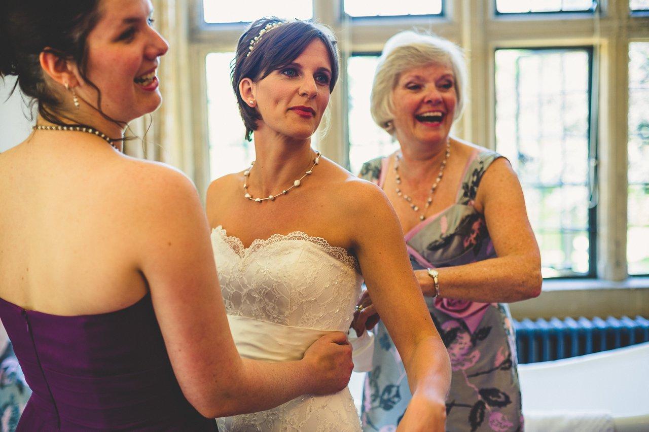 documentary wedding photography bristol