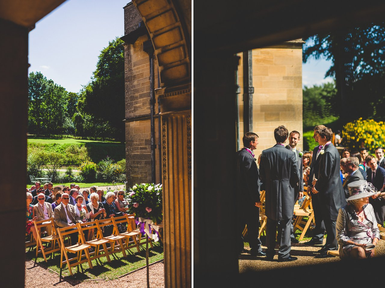 documentary wedding photographer bristol
