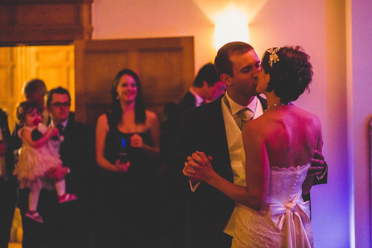 documentary wedding photographs