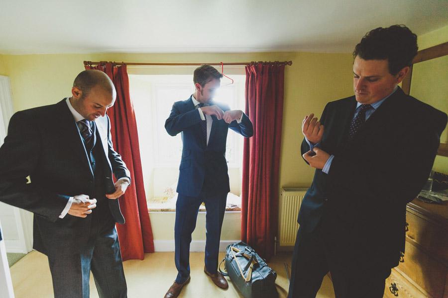 Cripps Barn wedding photograph