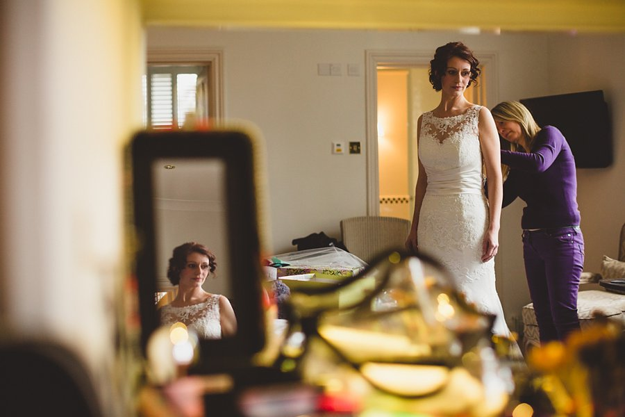 wedding photography at priston mill