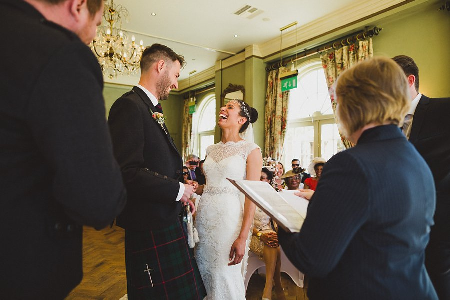 charlton house hotel wedding photography