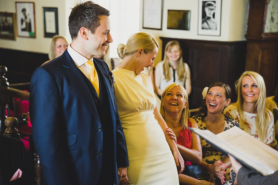 lyme regis guildhall wedding photographers