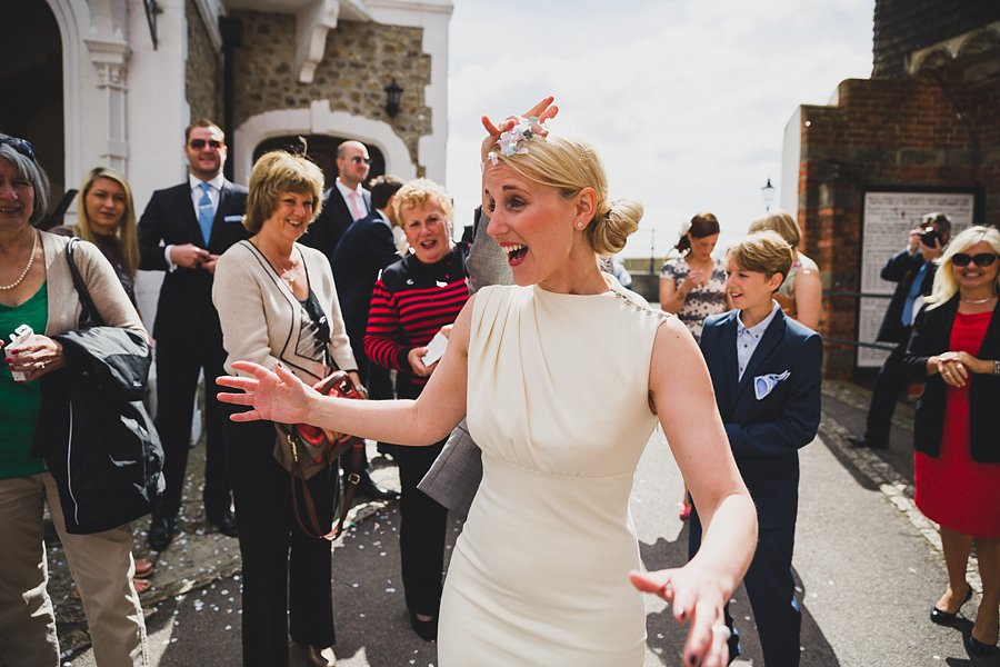 lyme regis weddings