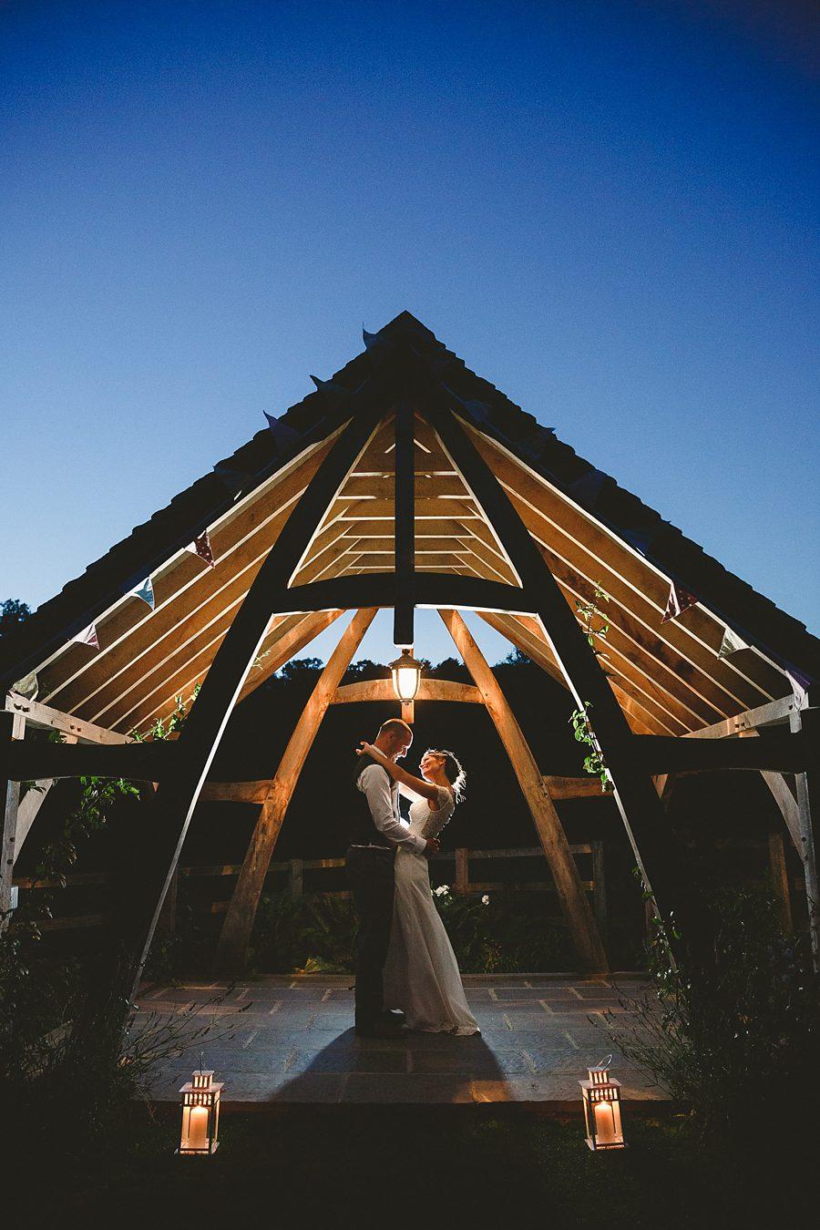 hyde barn wedding portraits