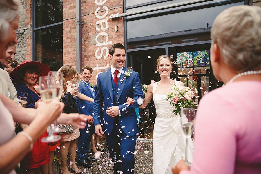 paintworks bristol wedding photography