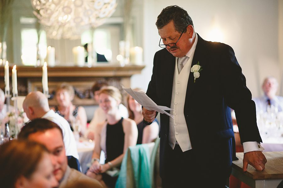 barnsley house wedding speech by sam gibson
