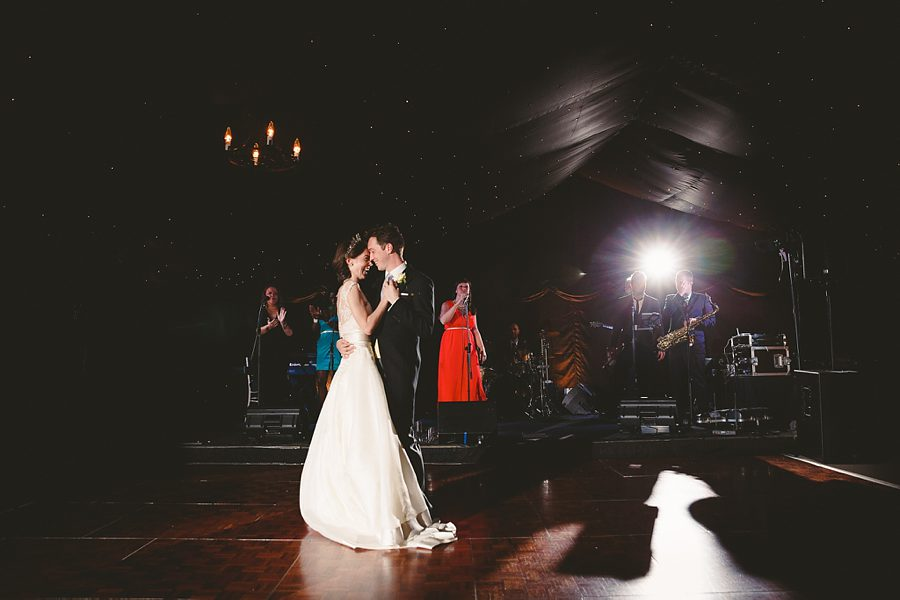 wedding photographs cornbury park