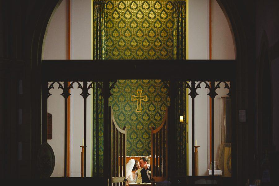 wedding in henleaze, bristol
