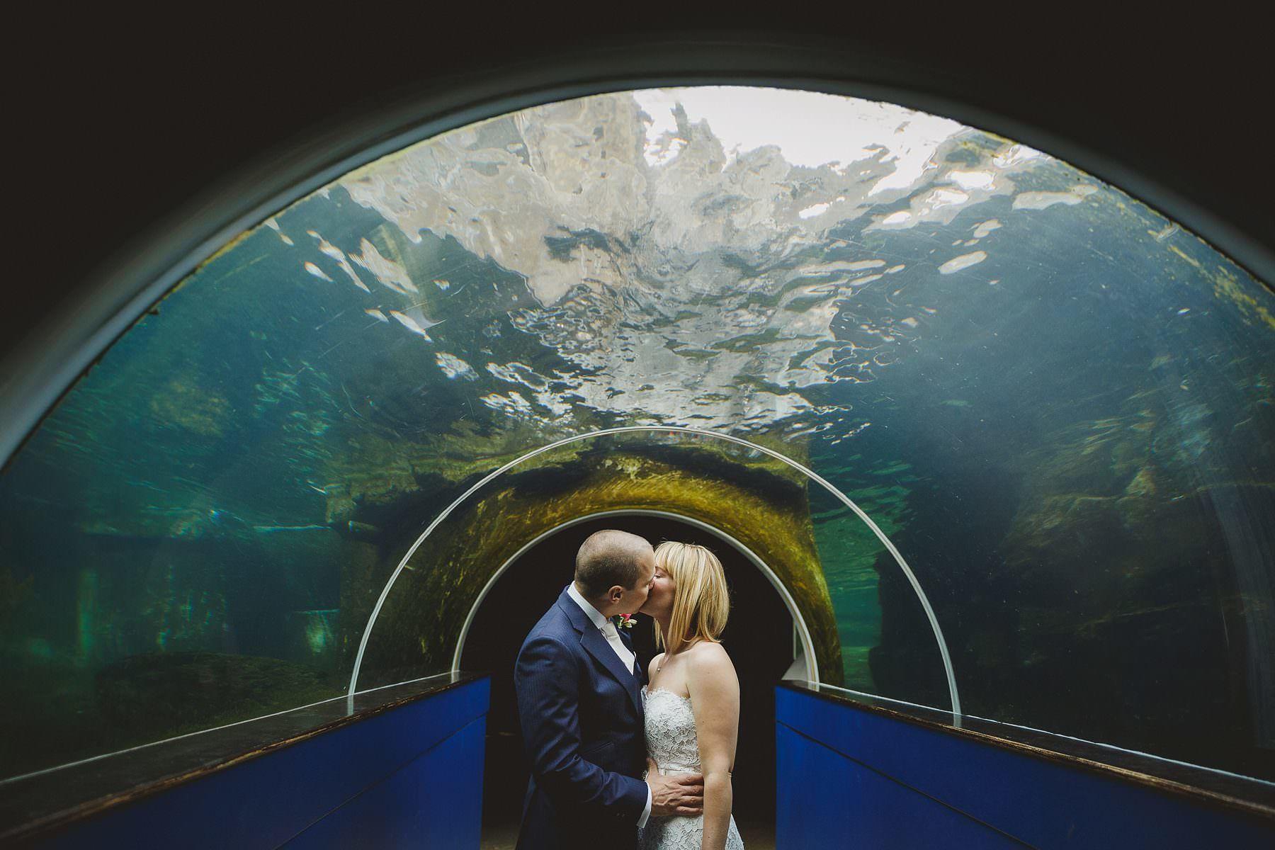 bristol zoo wedding pictures