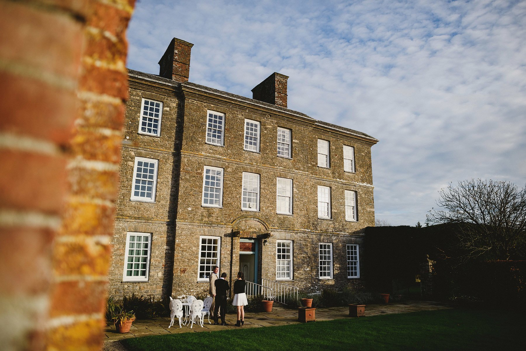 the kingston estate