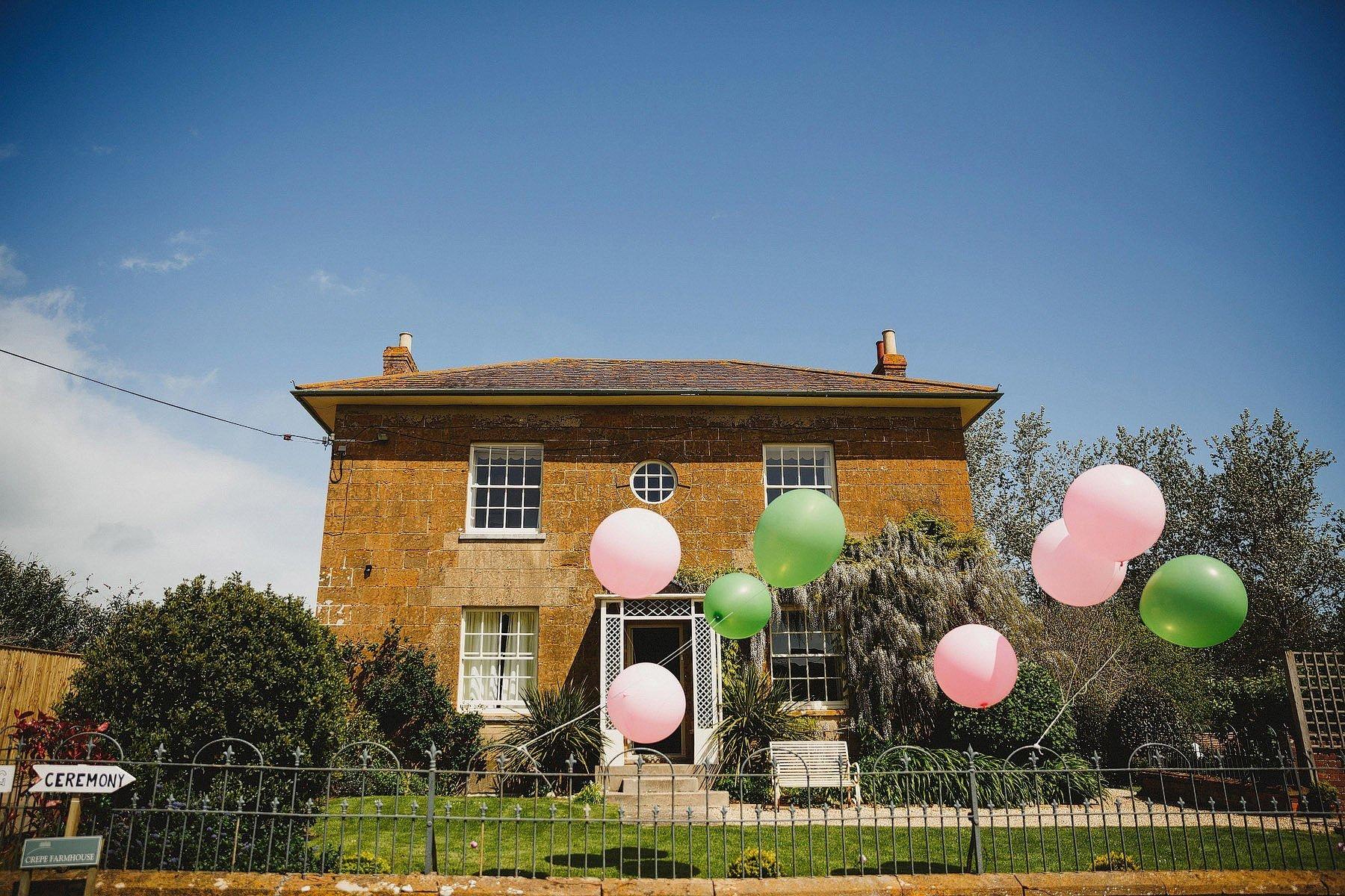 symondsbury estate wedding