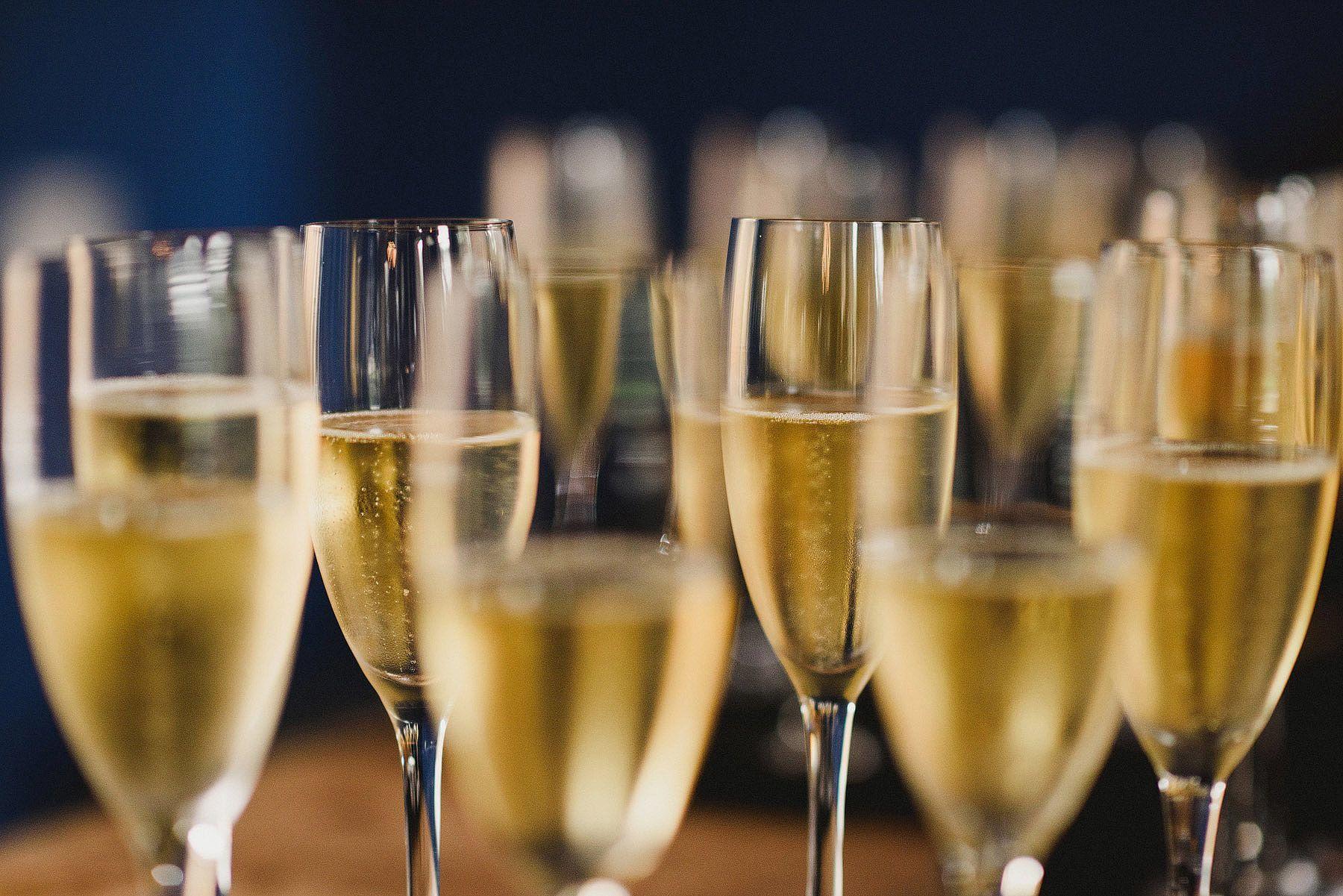 champagne kingsweston house
