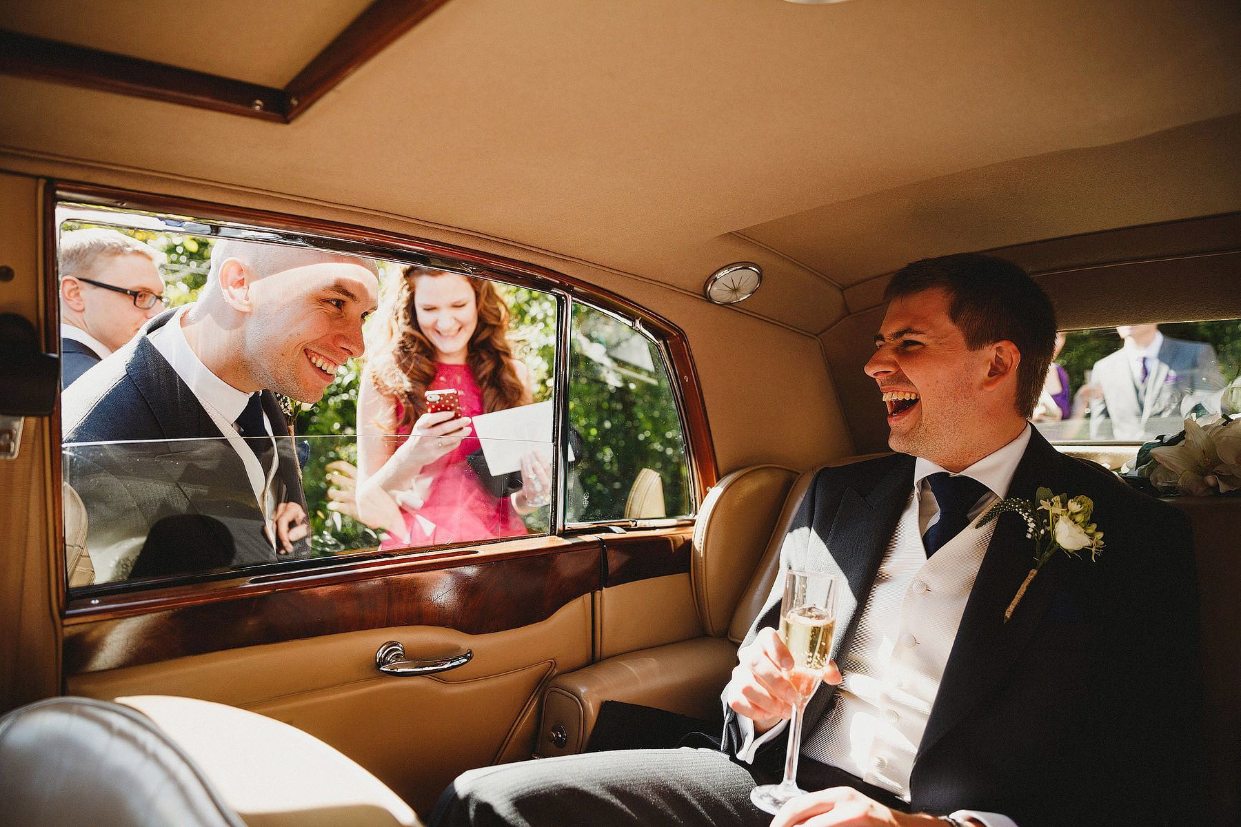 Best UK Wedding Photographer Sam Gibson