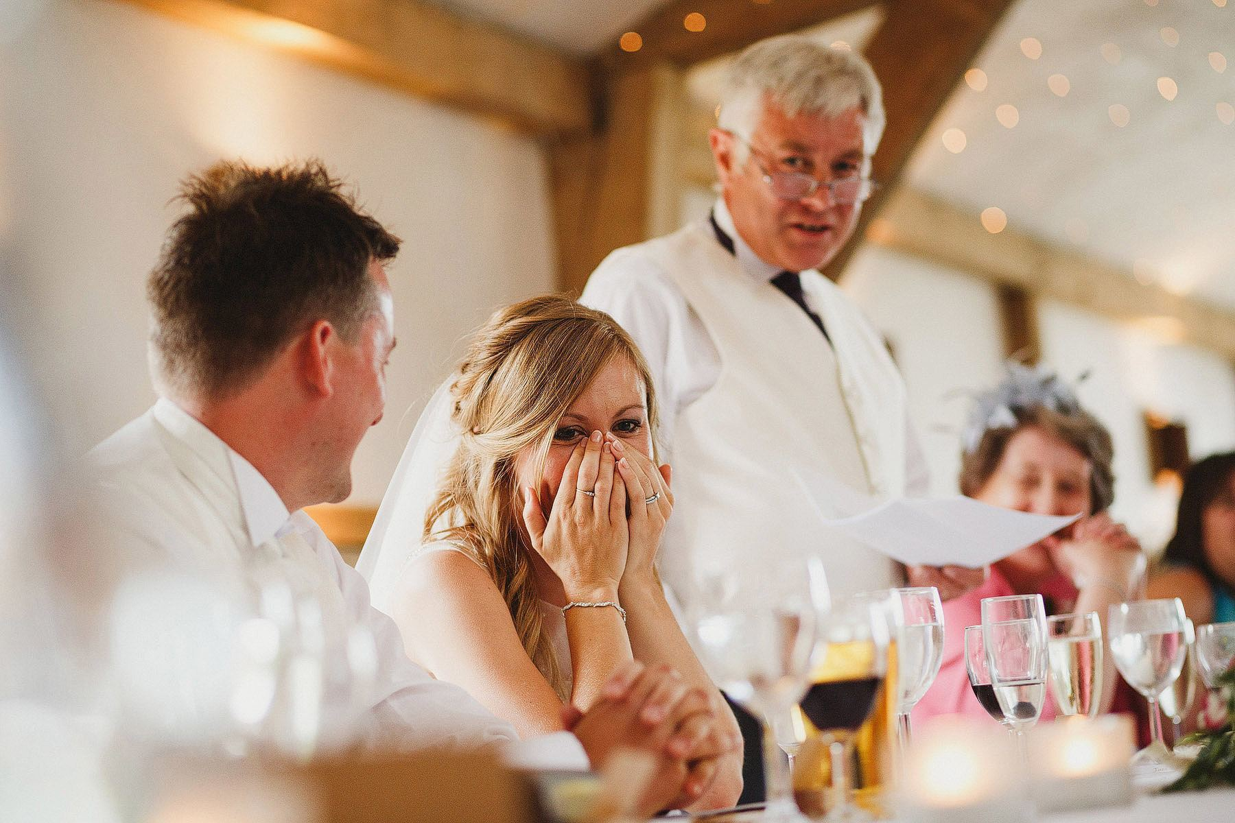 cripps barn wedding photographers