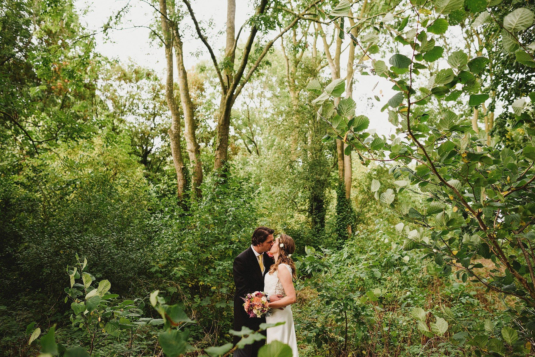 forest wedding photographers