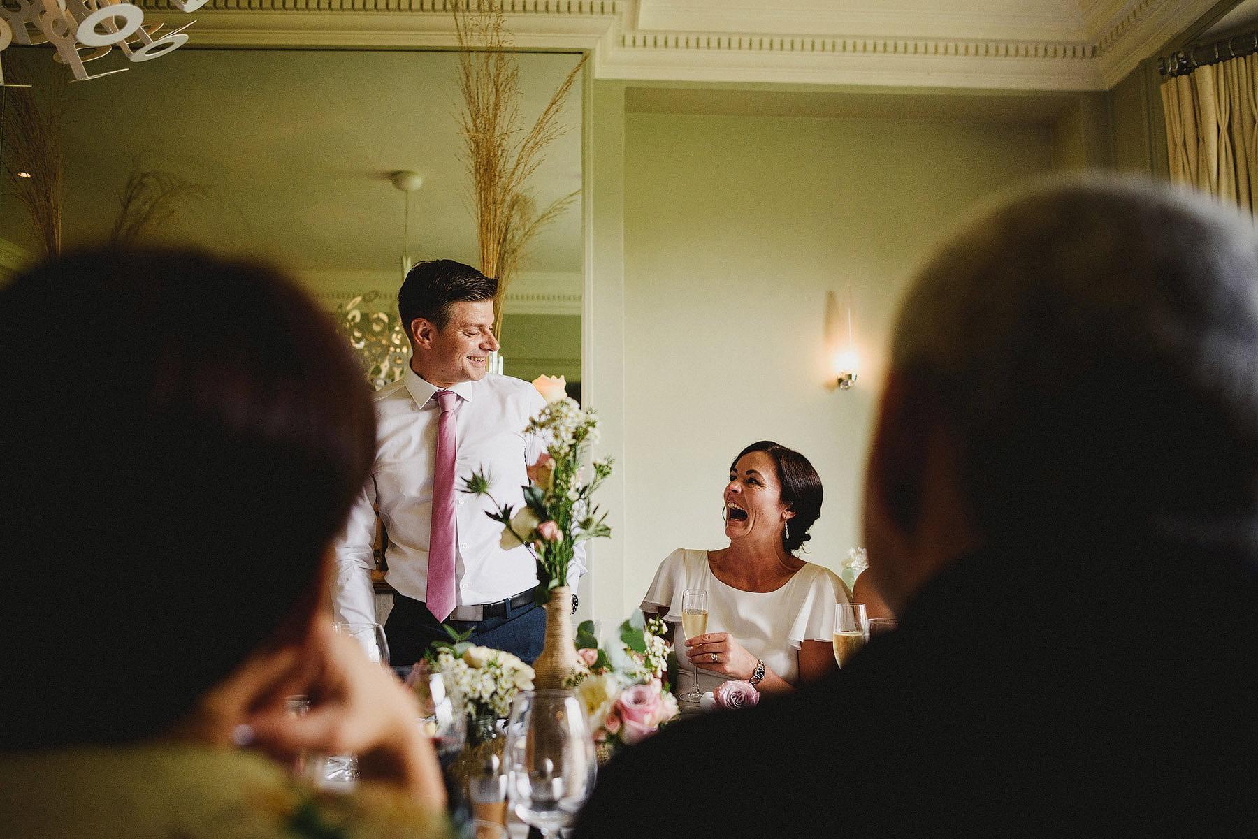 wedding photographers barnsley house