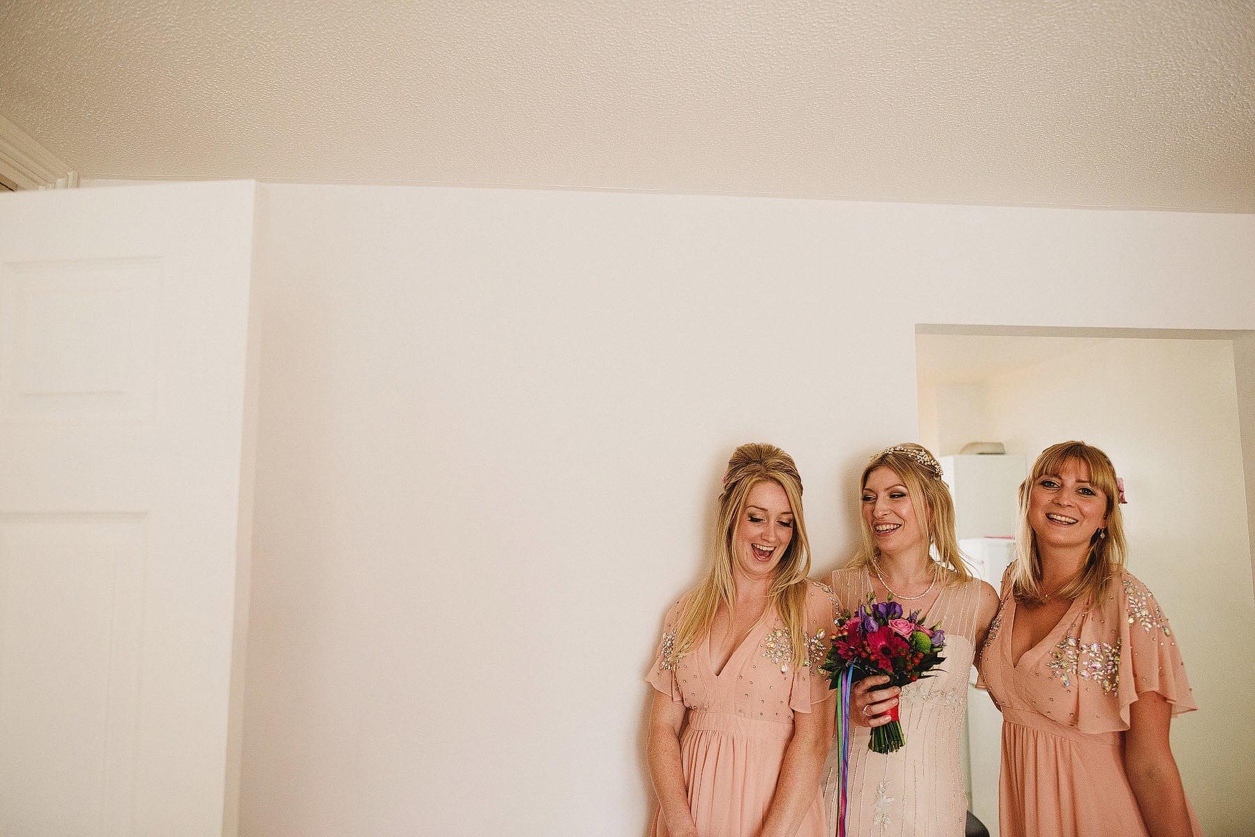 trinity centre wedding bristol