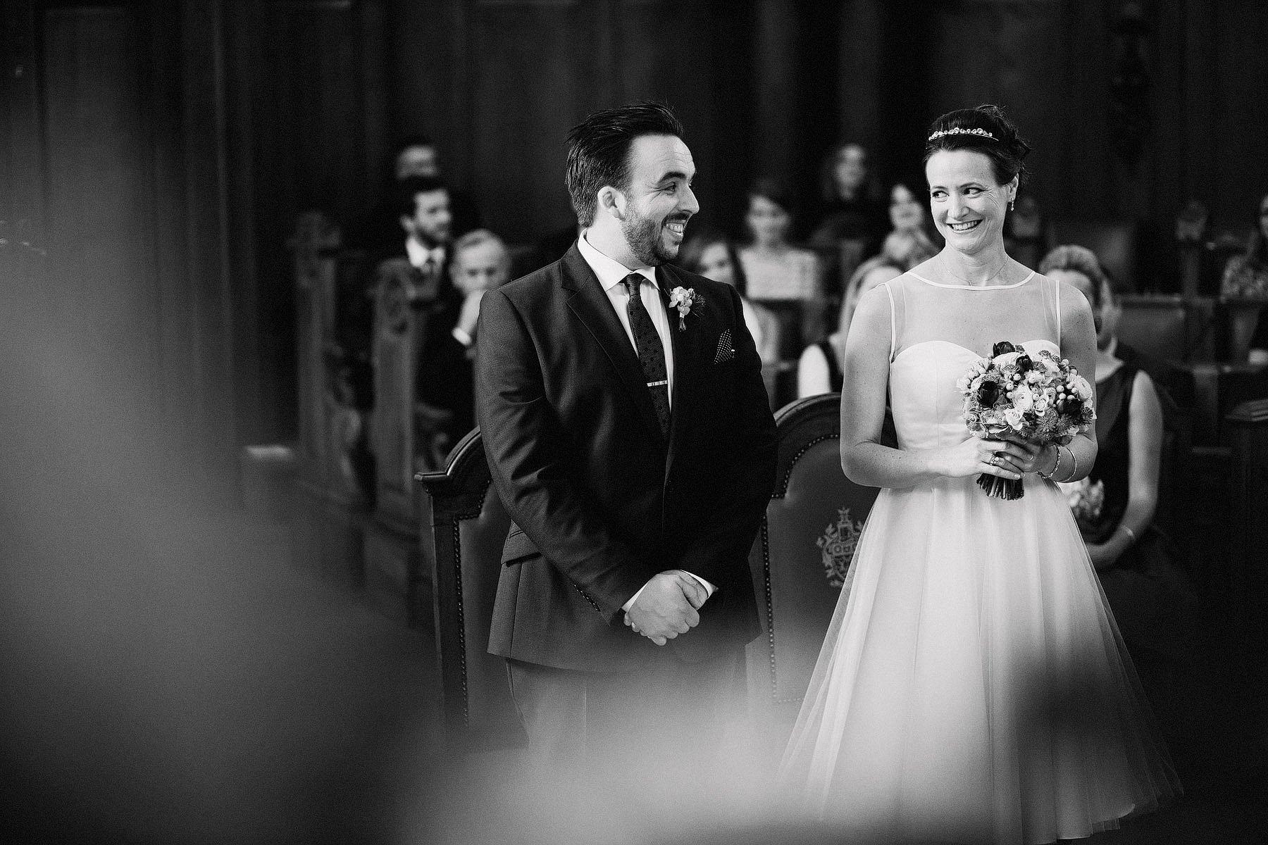 islington town hall wedding photographers