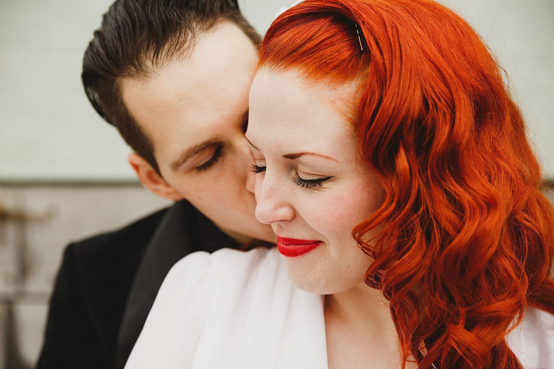 wedding photographer southend pier