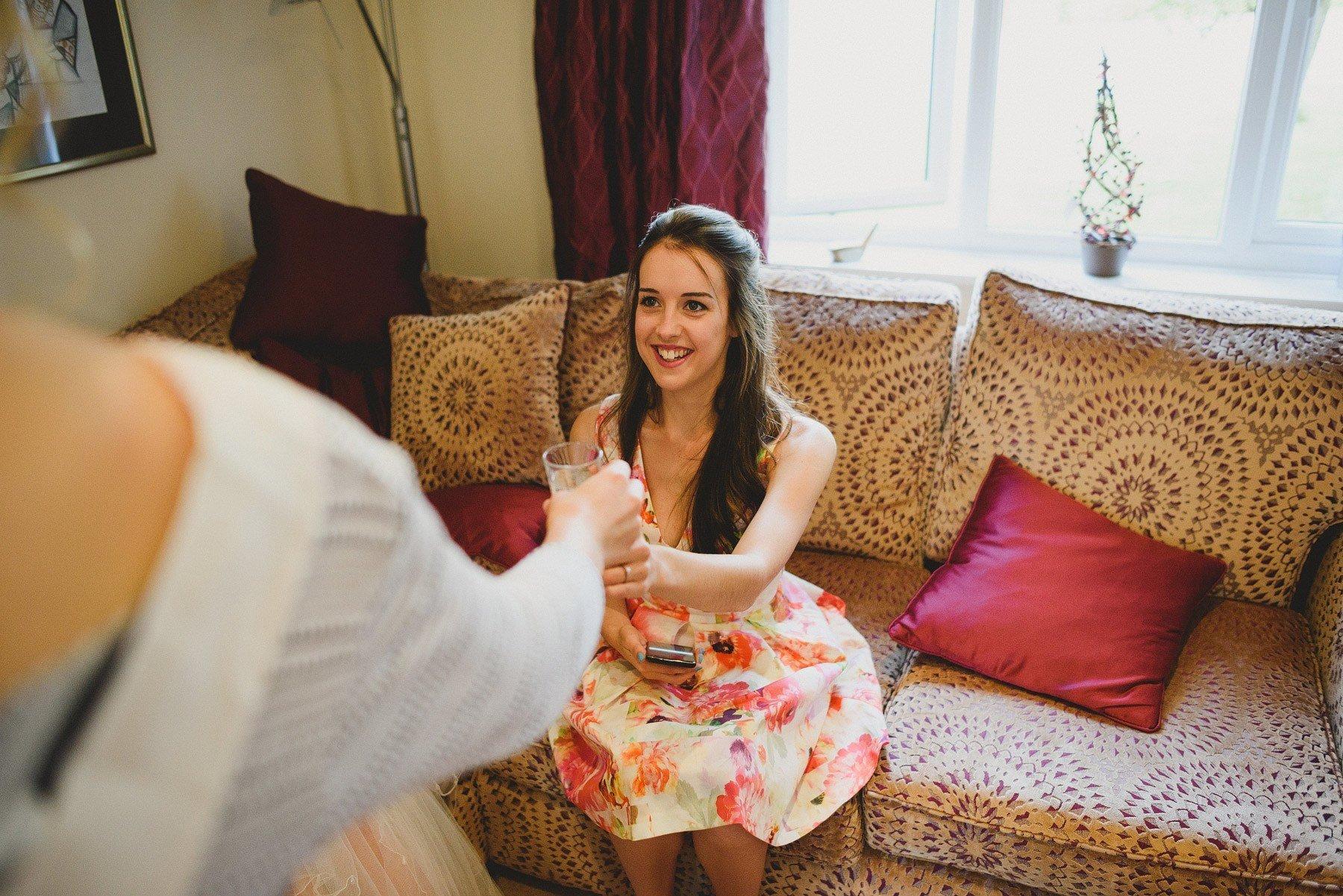 bristol documentary wedding photography