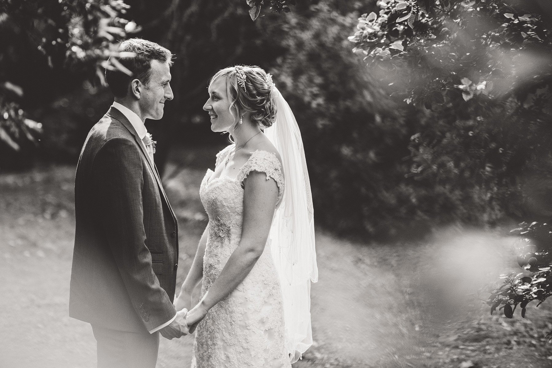 Old Down Manor wedding photographer
