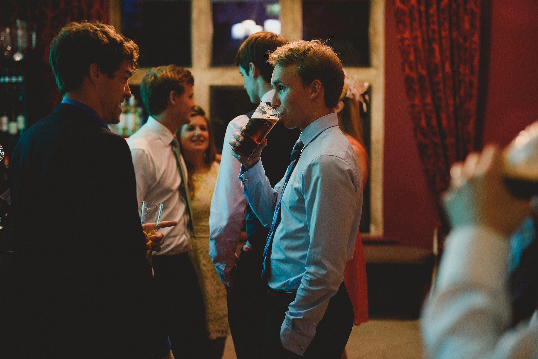 old down manor wedding