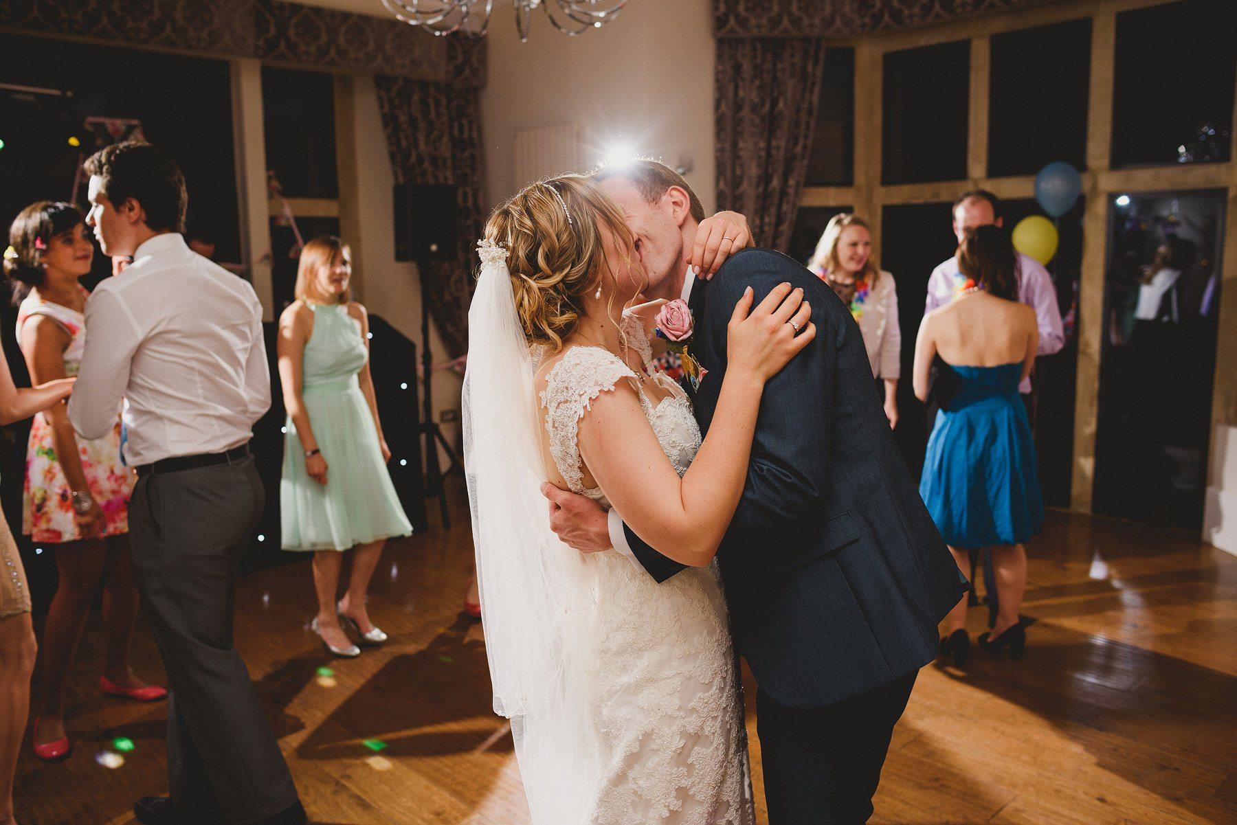 beautiful wedding at old down manor