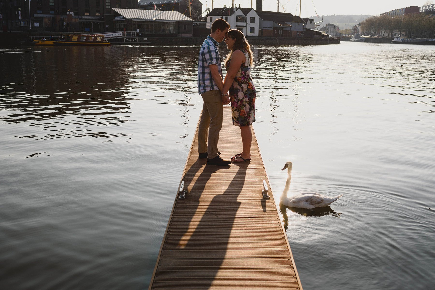 engagement photographer bristol