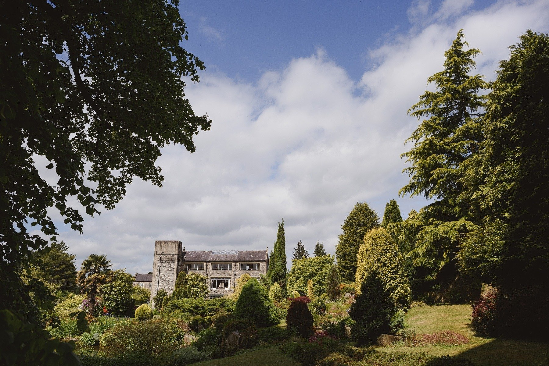 kilver court gardens weddings