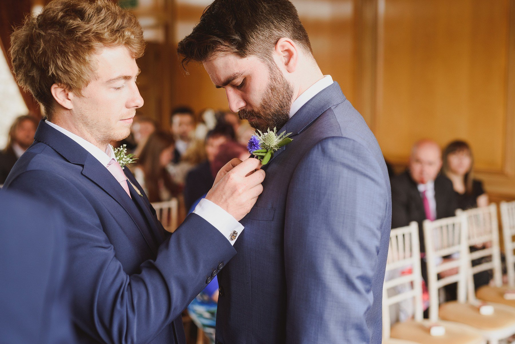 weddings at kilver court gardens