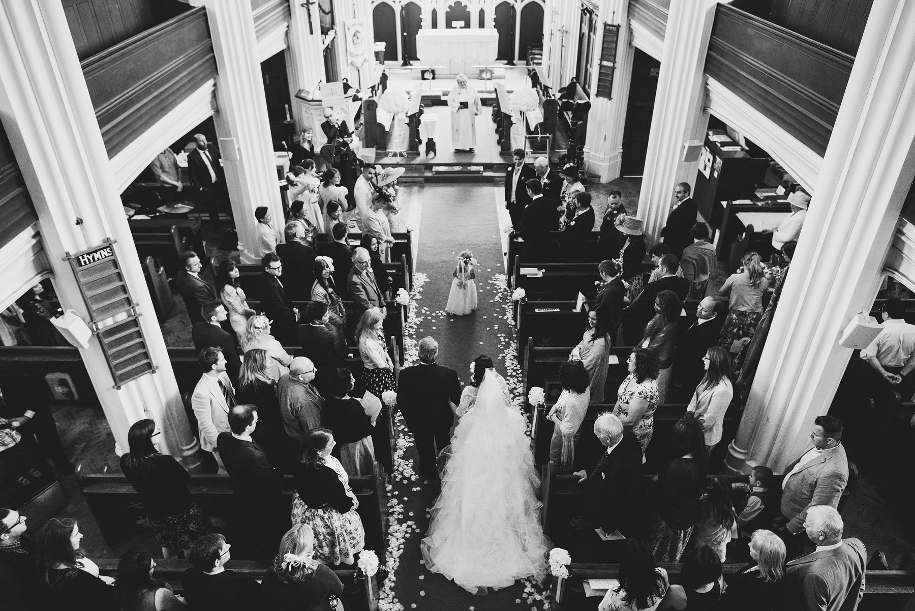 Goldney Hall Wedding Bristol