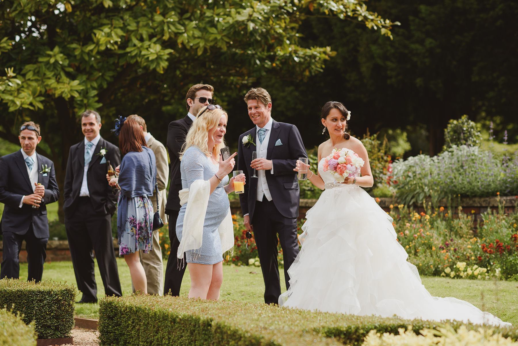 goldney hall orangery wedding photos
