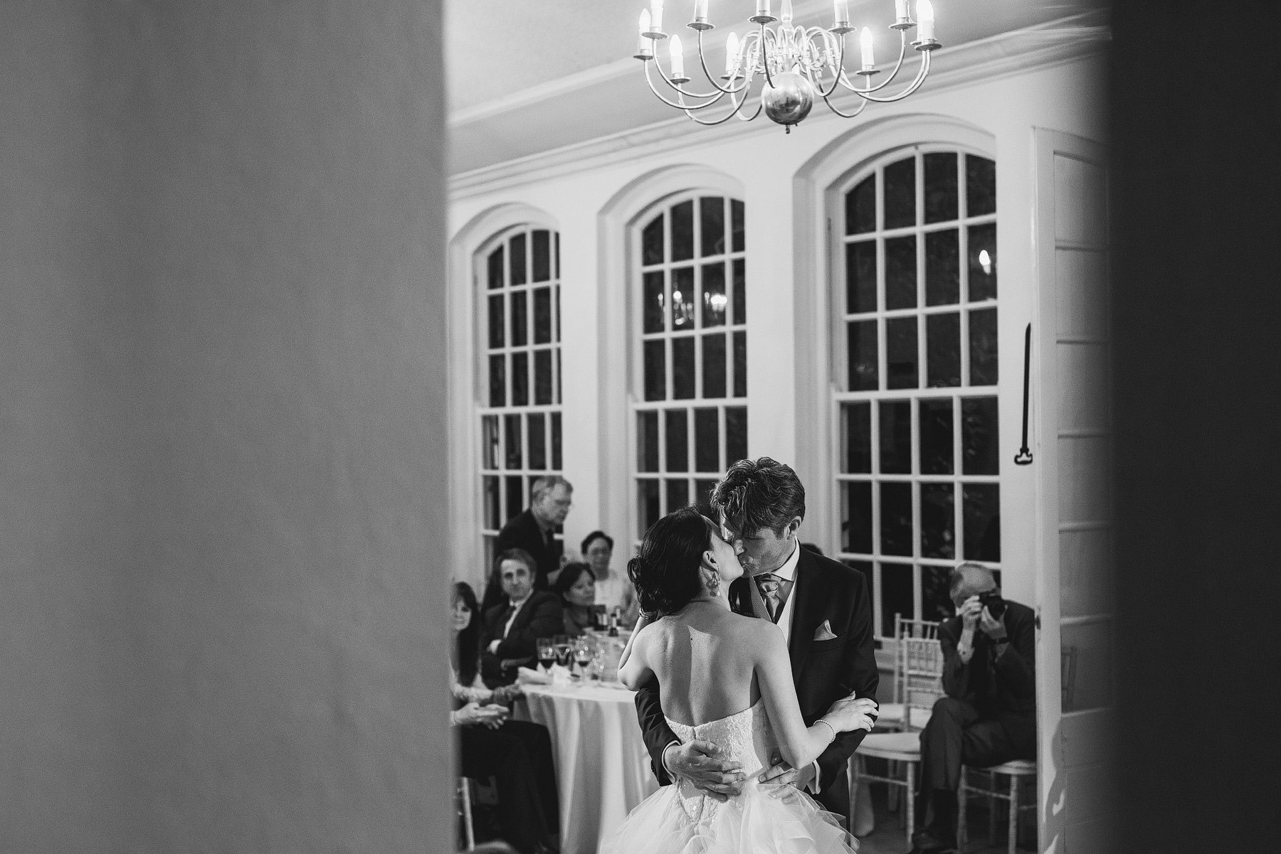 goldney hall weddings