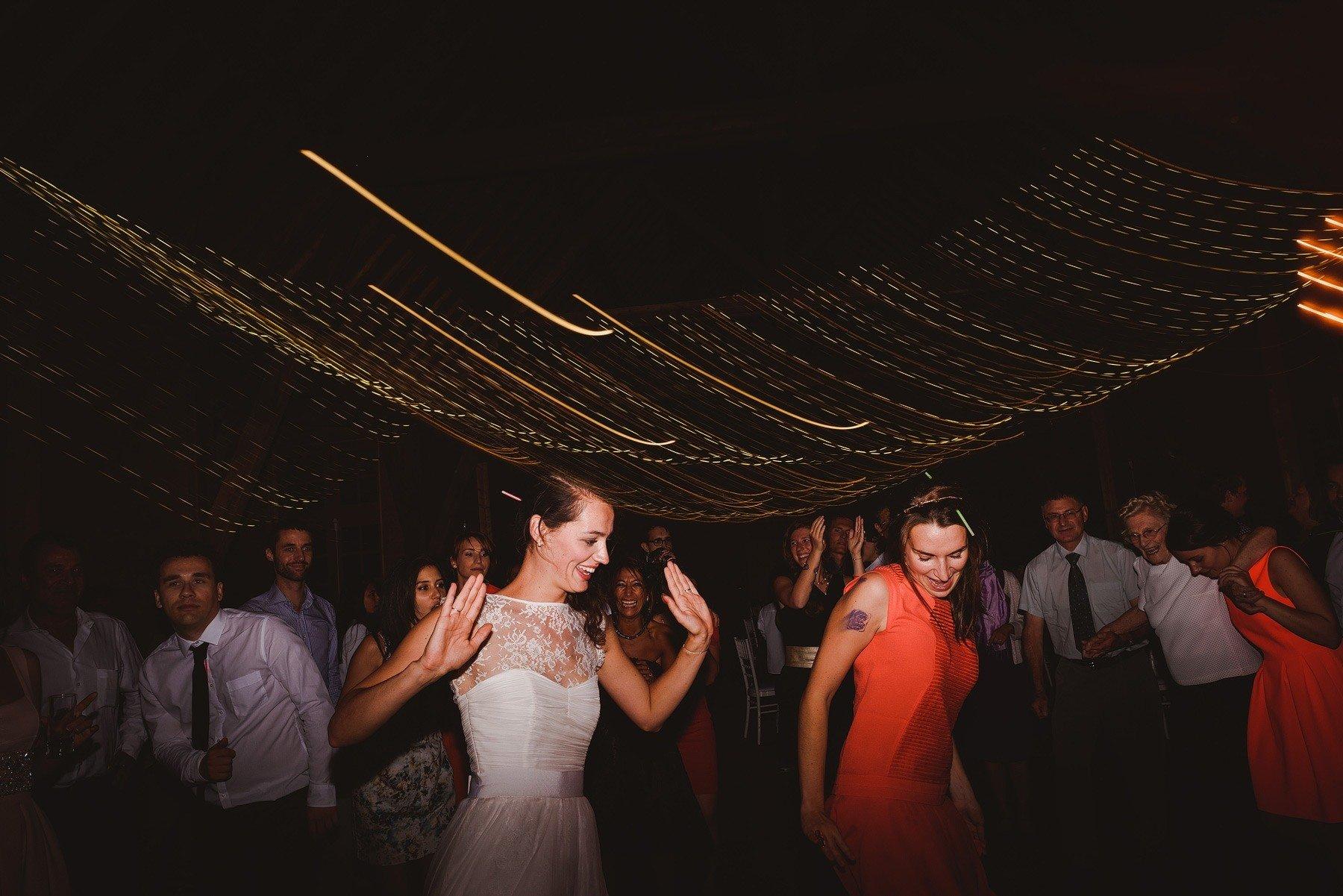 mariage manoir des prevanches