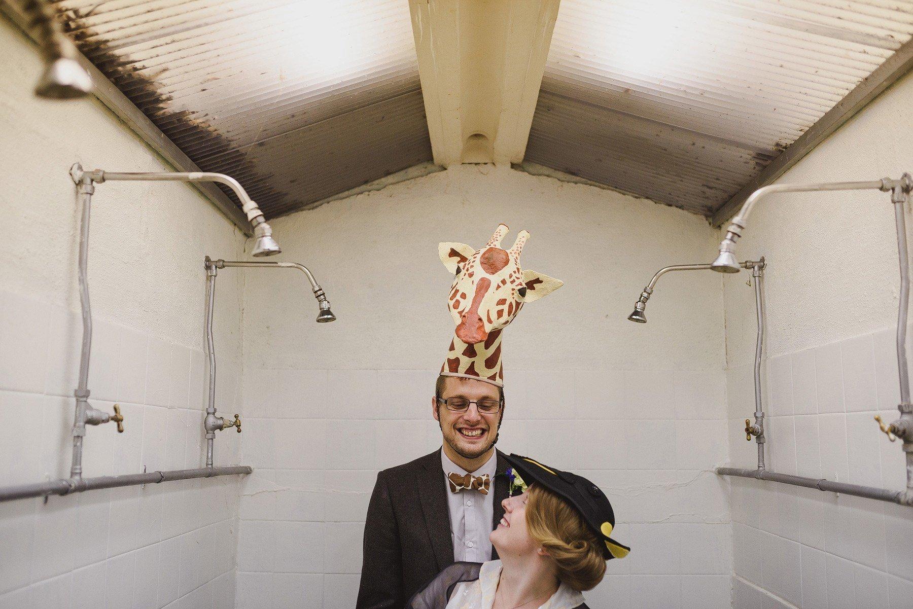 streatham and marlborough cricket club wedding portraits