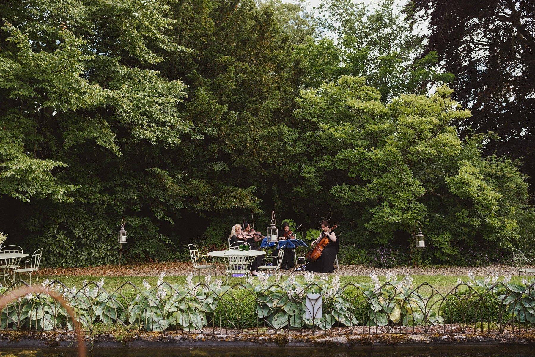 documentary wedding photos the rectory