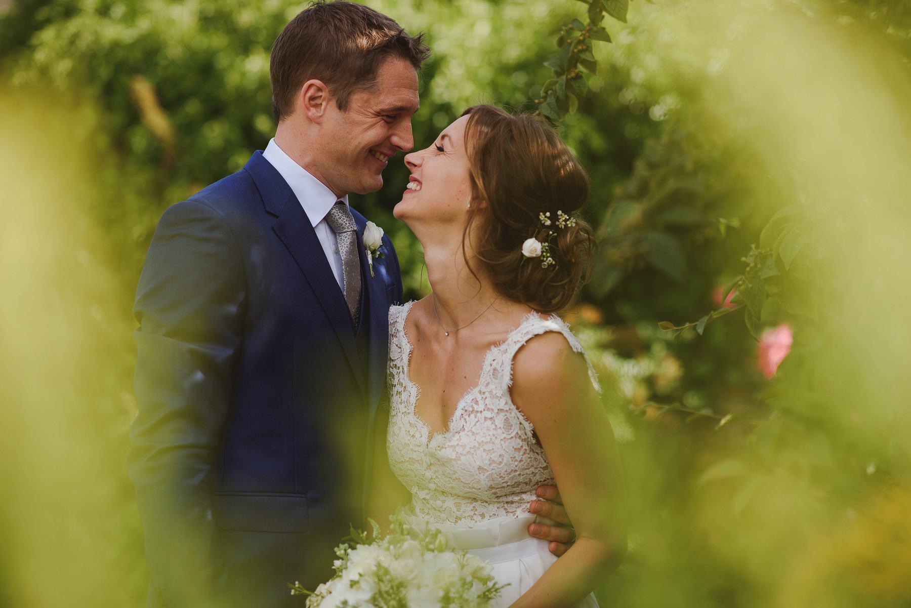 the rectory wedding photographers