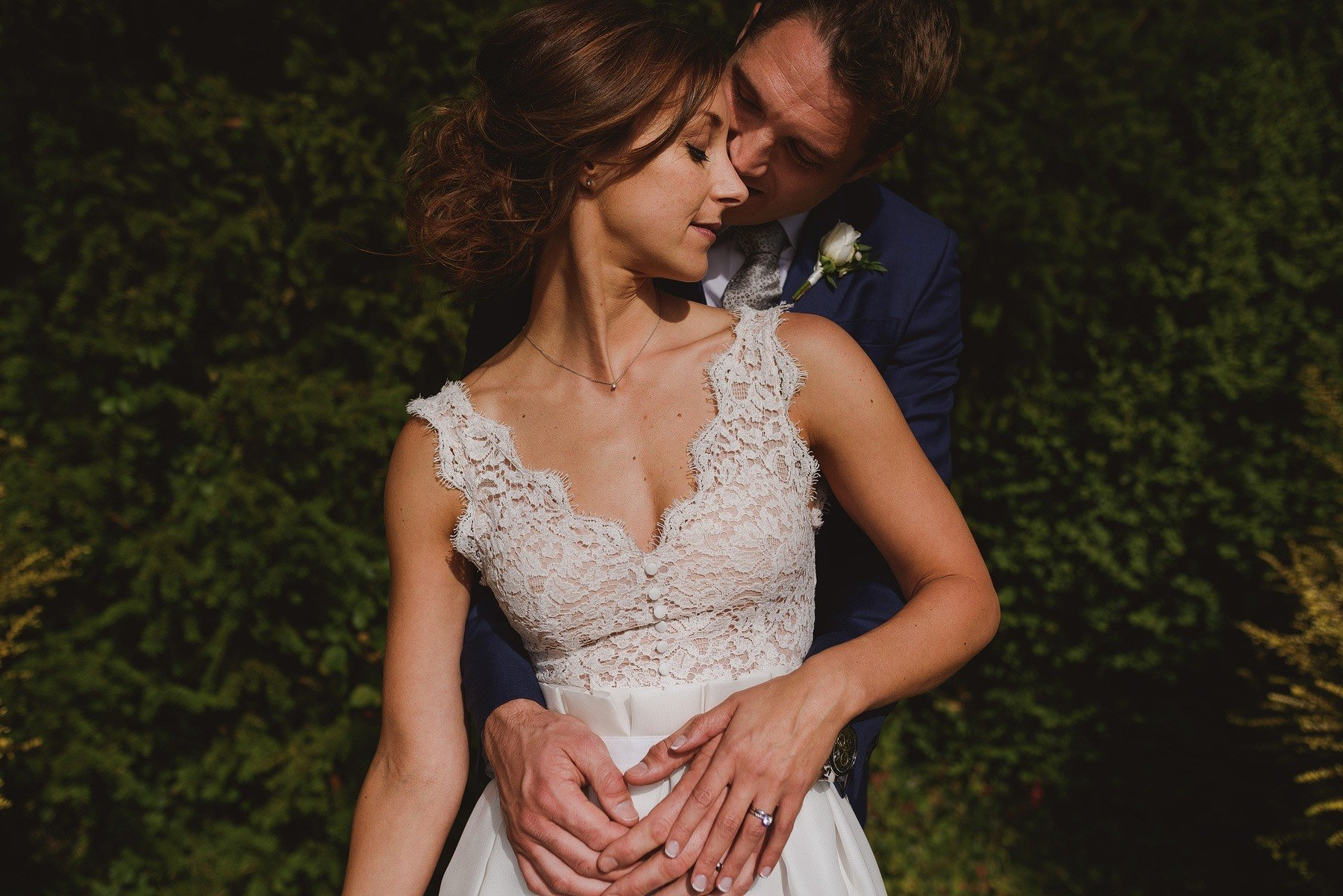 the rectory crudwell wedding photographers
