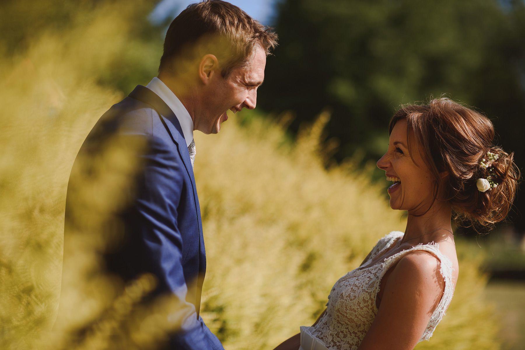 wedding photos the rectory