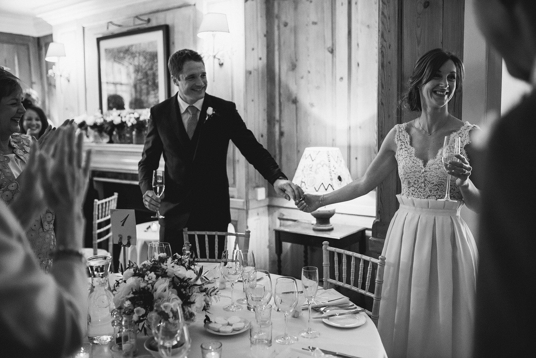 wedding photographers the rectory