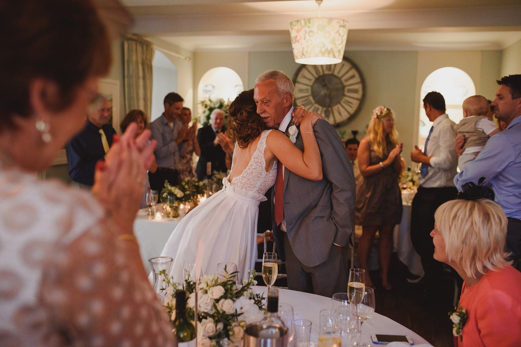 weddings at the rectory in crudwell