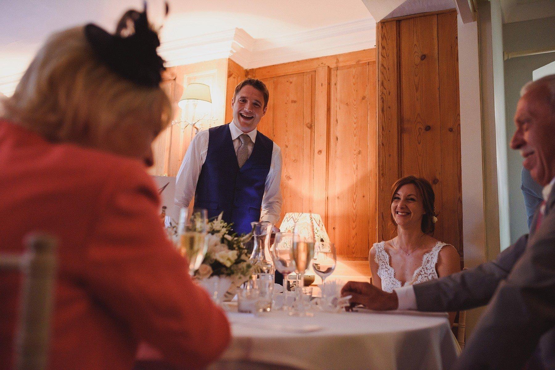 the rectory crudwell weddings