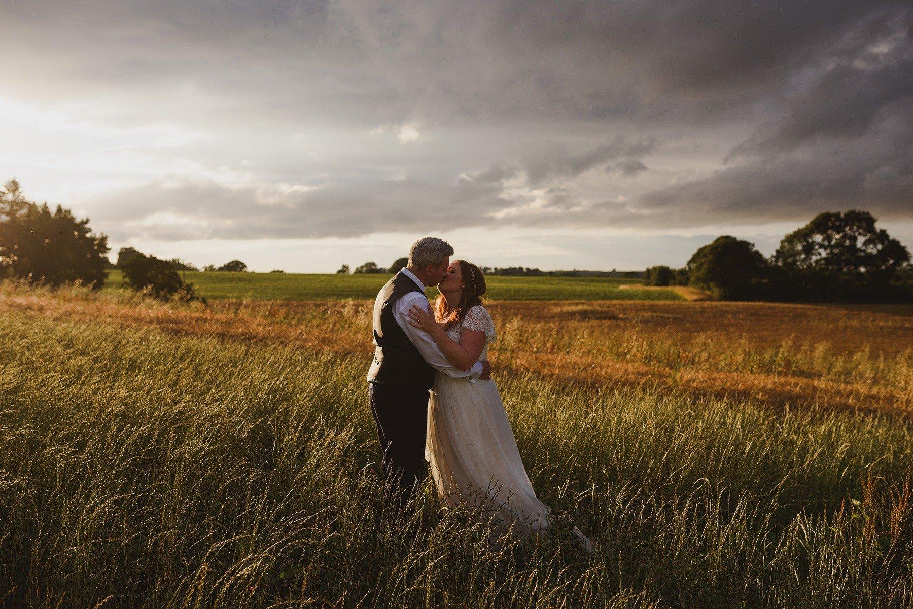 beautiful huntstile farm wedding photos